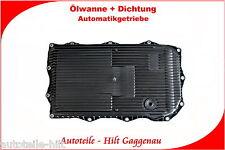 NEU Ölwanne mit Dichtung für Automatikgetriebe 8-Gang BMW 1 3 4 5 6 7 X1 X3