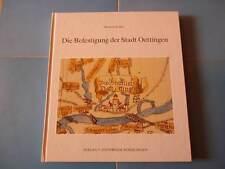 Die Befestigung der Stadt Oettingen