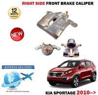 FOR KIA SPORTAGE 1.6 1.7 2.0 CRDI 2010-2016 NEW FRONT RIGHT SIDE BRAKE CALIPER