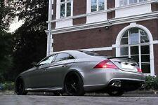 Mercedes Cls w219 Heckstoßstange AMG LOOK Made in Germany