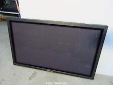 PANASONIC TH-42PWD7B 42 inch SVGA VGA Plasma Television TV