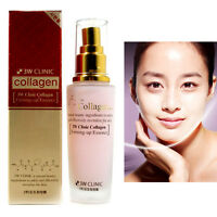 3W CLINIC collagen Firming-up Essence 50ml Anti-Aging Korean Cosmetics skin care