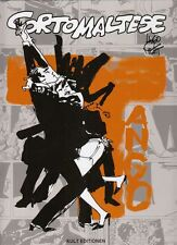 Corto Maltese Tango Hardcover Comic von Hugo Pratt in Topzustand !!!