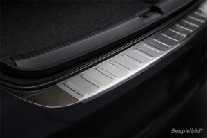 Protection de seuil de chargement pour Porsche Macan 2013-2018 Acier Inoxydable