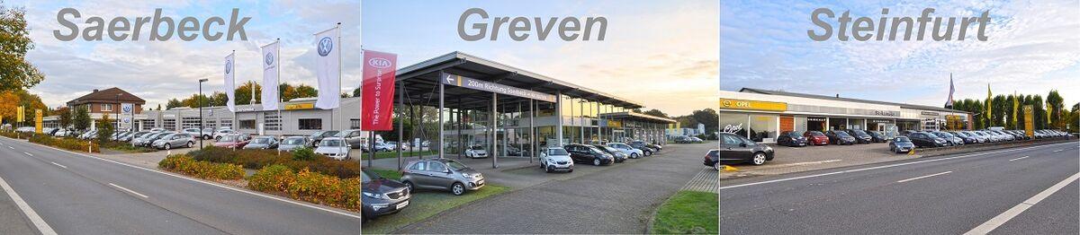 Autohaus Berkemeier