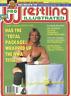 Pro Wrestling Illustrated Magazine (February 1990) Lex Luger WWF WCW NWA WWE PWI