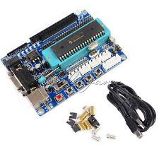PIC16F877A PIC Minimum System Development Board JTAG ICSP Program Emulator S
