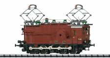 Minitrix electric locomotive E70 08 DRG brass - Handycraft model - 16672 NEU