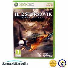 IL-2 STURMOVIK: Birds OF PREY (XBOX 360) ** in un caso Nuovo di Zecca! * *