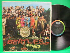 The Beatles Sgt. Peppers Lonely Hearts Club Band 1967 MONO Capitol MAS 2653 LP