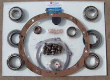 "Ford 9"" Inch Master Rebuild Bearing Kit Overhaul TIMKEN"