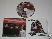 The Who / BBC Sessions (Polydor 547 727-2) CD Album