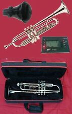 **B flat trumpet Complete accessories set  with your new Bb Trumpet for students