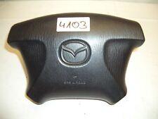 Mazda  Lenkrad  mx5  mx 5  mx-5  miata  MK2  NB  4 Speichen  airba  Nr 4103