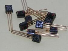 10pk- MPS3638 - PNP Switching Transistor (TO-92)
