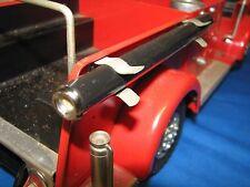 Fire Hose for a Doepke Model Toys Pumper Fire Truck