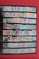 belgique stamp used