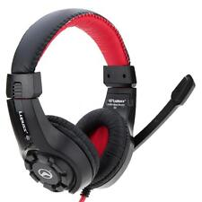 PC Gaming Headset Headphone with Mic Microphone PC Computer Laptop Skype B1N9