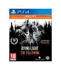 Videojuegos koch medios Dying Light Sony PlayStation 4