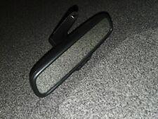 Audi A4 S4 B6 B7 black Rear view Mirror Auto Dim Light Rain Sensor IE11015621