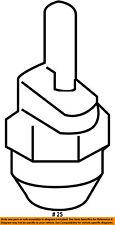FORD OEM A/C AC Condenser/Compressor/Line-Hose & Tube Assembly Valve 6L1Z19D701B