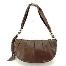 Sergio Rossi shoulder bag Ladies Authentic Used L1123