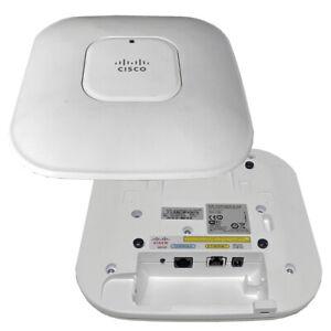 Cisco Aironet AIR-CAP3502I-A-K9 Wireless Access Point WiFi Dual-Band 802.11 agn