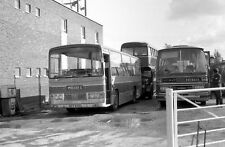 Wards epping sev845k x others depot 6x4 Quality Bus Photo