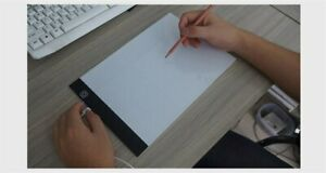 Dimmable Led Drawing Copy Pad Board for Kids