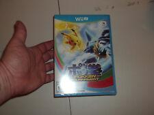 1x Wii U - Pokemon Pokken Tournament - BRAND NEW FACTORY SEALED - FREE SHIPPING