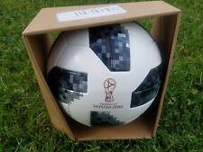 Official Adidas Telstar 18 2018 Russia World Cup Match Ball Size 5