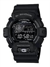 CASIO G-SHOCK GR8900A-1 Tough Solar Digital Men's Watch Black