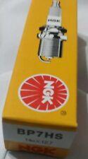 1 x Brand New Genuine SINGLE NGK Spark Plug / NGK no: 5111 - BP7HS