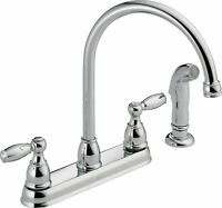American Kitchen Youngstown Kitchen Faucet With Spray For Sale Online