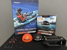 Deeper Pro+ DEEP02 Smart Sonar Fishfinder GPS