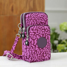 Women Men Cross Body Purse Shoulder Small Bag Girls For Phone Bags Multi-color