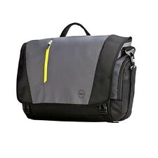 "Genuine DELL Tek Messenger XPS Latitude Inspiron Laptop Case Bag 17"" DF1H3"