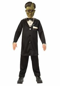 The Addams Family Lurch Costume for Kids