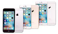 Apple iPhone 6 plus -16GB 64GB 128GB Smartphone Various GRADED
