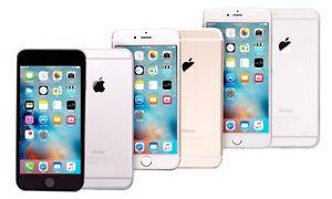 Apple IPHONE 6 6 plus -16GB 64GB 128GB Smartphone Verrou Débloqué Mélange Grade