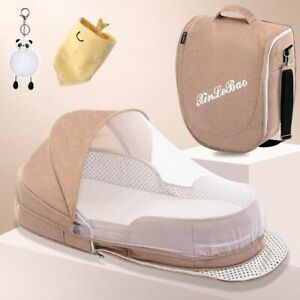 Multi-Function Portable Baby Bed Sleeping Nest Travel Beds Baby For Newborns