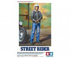 Tamiya 14137 - 1/12 Figurine Street Rider - New