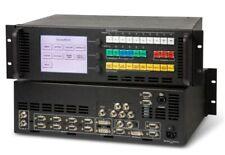Barco Screen-Pro II 2 HD Video Seamless Switcher HD-SDI, DVI Folsom