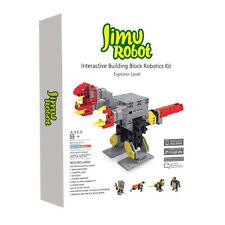 Ubtech Jimu Explorer Level Robot Building Kit Robotics, 372 Multicoloured Pieces