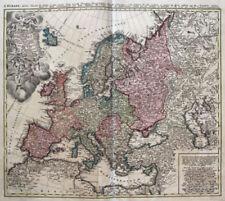 Künstlerische Grafiken & Drucke vor 1800 aus Europa