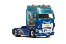 WSI COLLECTIBLES DAF XF SSC 4X2 CAB UNIT K APERS 05-0057