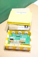 NEUF : Boitier commande extraction, desenfumage BCE -  ALDES 11044127 V1.00