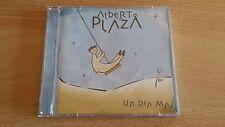 ALBERTO PLAZA - UN DIA MAS - CD