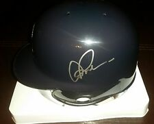 ALEX RODRIGUEZ 'NEW YORK YANKEES' ALL STAR SIGNED MINI-HELMET *COA