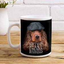 Patraque Barkers Beagle SIGNE-patraque oeillères d/'impression A4 metal sign